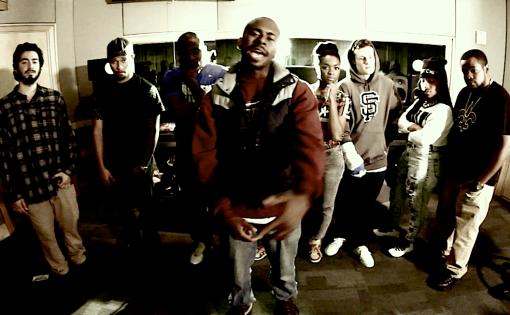 Fall Semester Loyola New Orleans Rap Cypher