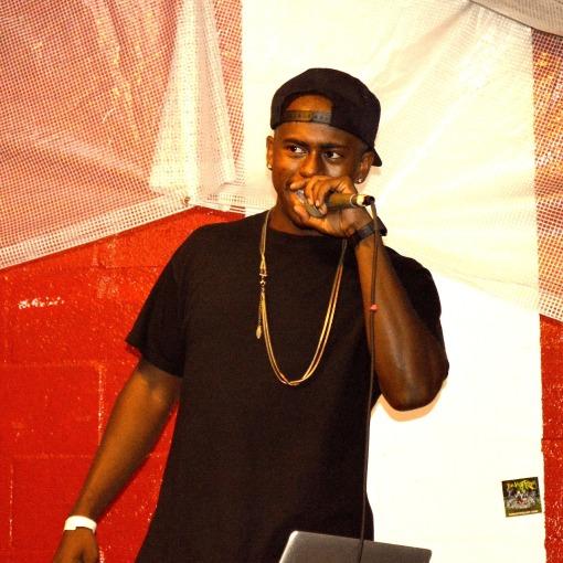Top Billion the Rapper